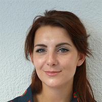Cécile Borg