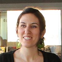 Elodie Pomaret