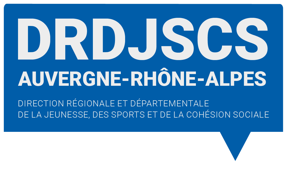 DRDJSCS Auvergne-Rhône-Alpes