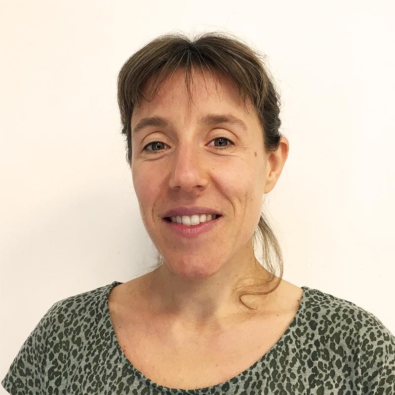 Irène Sebelin