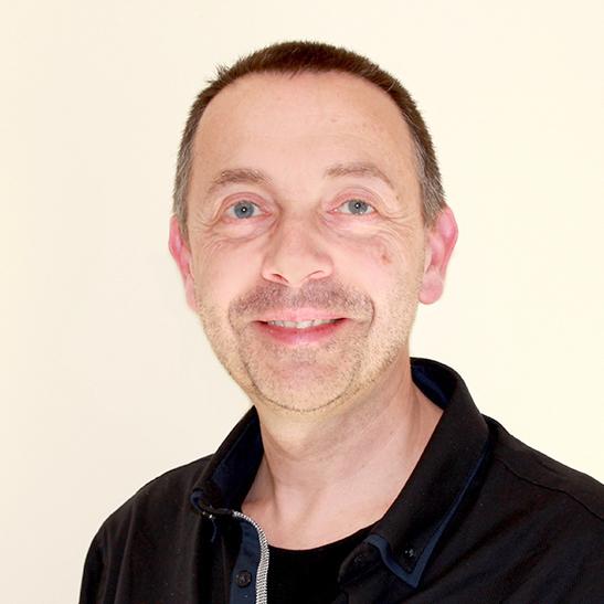 Didier Jalquin