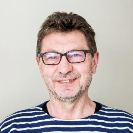 Jean-Louis Davicino