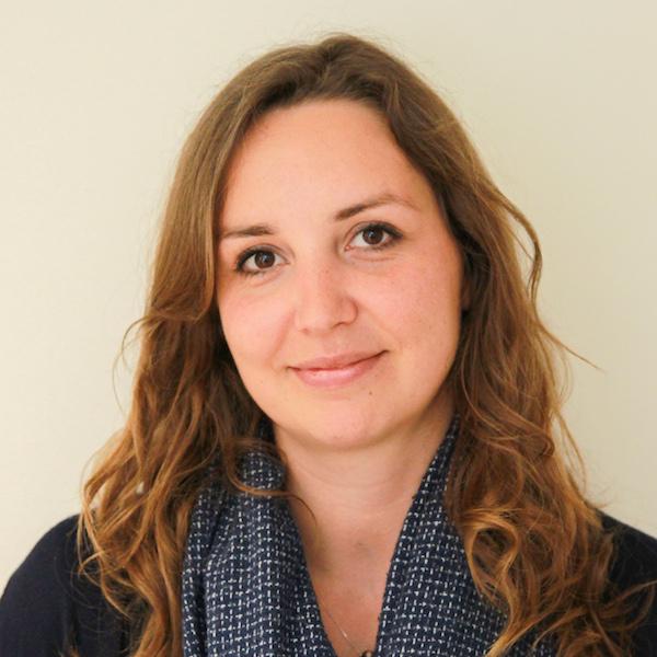 Cyrielle Léger