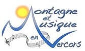logo Montagne et Musique en Vercors