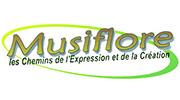 logo Musiflore