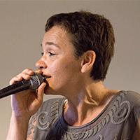 Nathalie Chameau