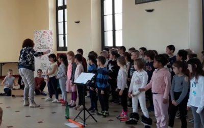 Tous en musique — Sermaises (45)