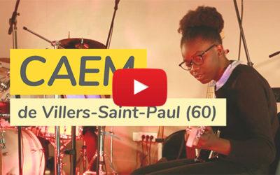 CAEM de Villers-Saint-Paul (60)