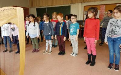 Tous en musique — Verneuil-en-Halatte (60)