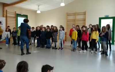 Tous en musique — Saint-Martin-d'Abbat (45)