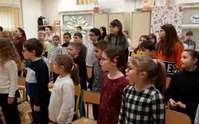 Tous en musique — Ribécourt-Dreslincourt (60)