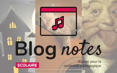 Blog notes — Scolaire | Fiches #3
