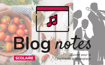 Blog notes — Scolaire | Fiches #2