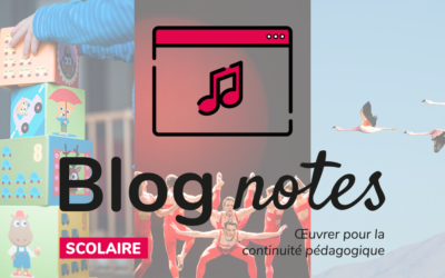 Blog notes — Scolaire | Fiches #8