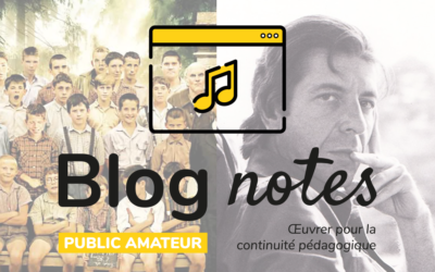 Blog notes — Public amateur #8