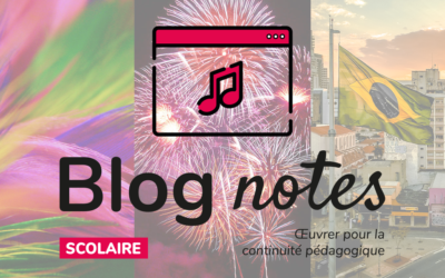 Blog notes — Scolaire | Fiches #11