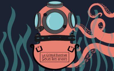 Landes (40) : Cristal Baschet sous les mers