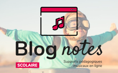 Blog notes — Scolaire #15