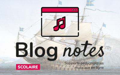 Blog notes — Scolaire #18